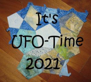 It's UFO-Time 2021
