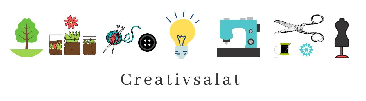 Creativsalat