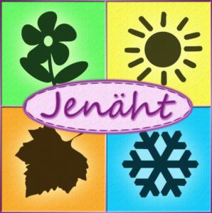 Jahreszeiten Linkparty - Jenäht