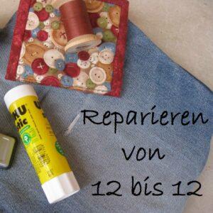 Reparieren von 12 bis 12