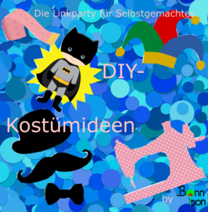 DIY - Kostümideen